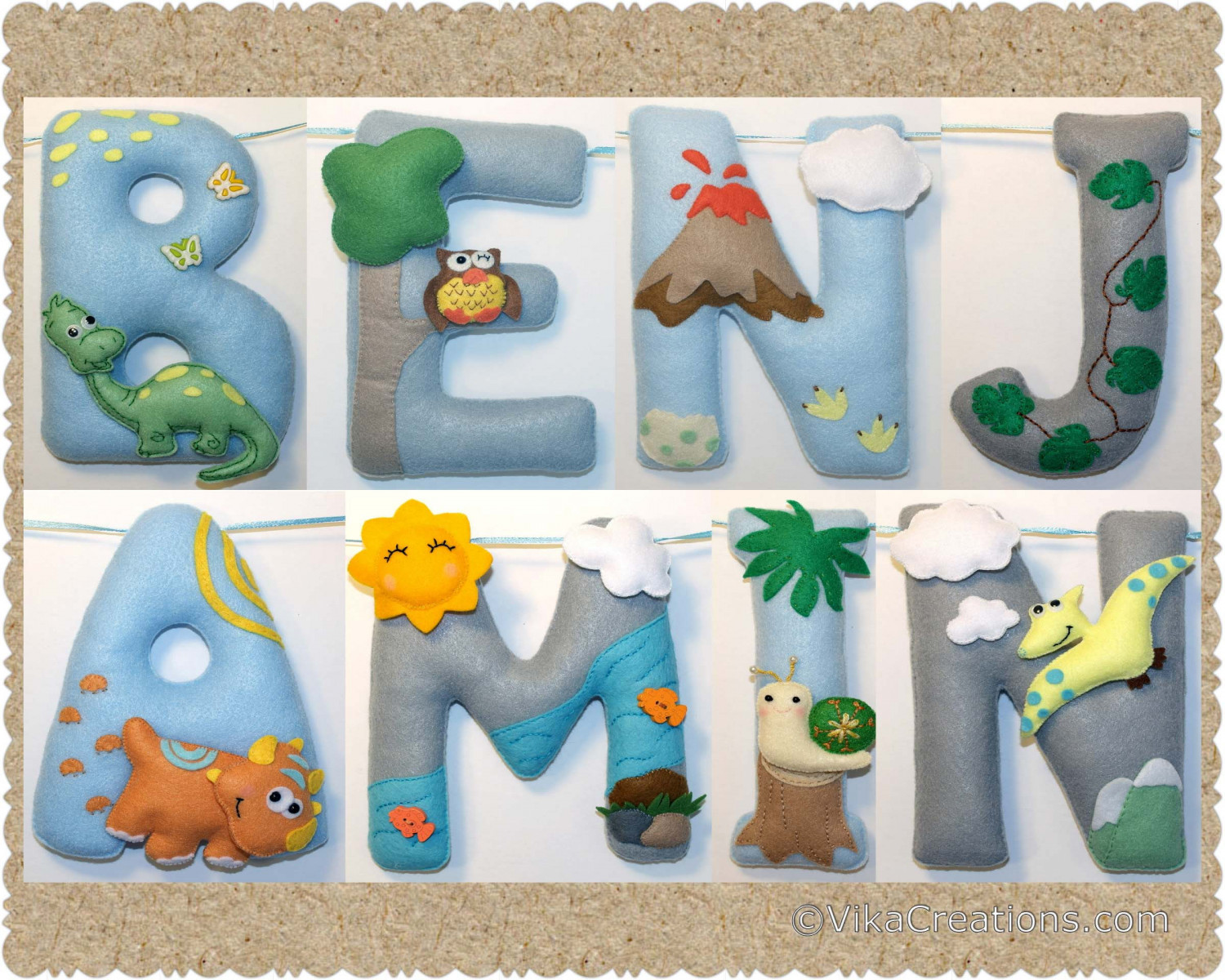 Birthday Party Room Wall Decoration Nautical Name Birthday Party Banner Personalized Felt Name BannerGarland Little Sailor Name Banner